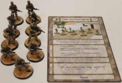 USMC Infantry Squad #1