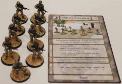 USMC Infantry Squad #2