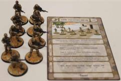 USMC Infantry Squad #3