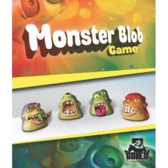 Monster Blobs Game