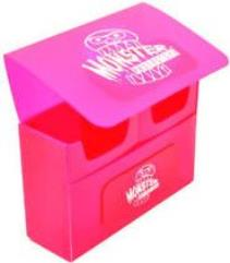 Double Deck Box - Pink