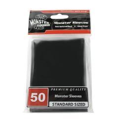 Standard CCG Size - Gloss Black (50)