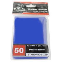 Standard CCG Size - Gloss Blue (50)