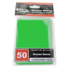 Standard CCG Size - Gloss Green (50)