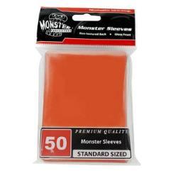 Standard CCG Size - Gloss Orange (50)