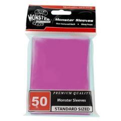 Standard CCG Size - Gloss Pink (50)