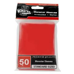 Standard CCG Size - Gloss Red (50)