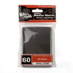 Undersized - Black (60)