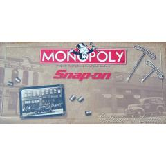Monopoly - Snap-On Collector's Edition