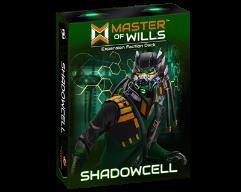 Expansion Faction Deck - Shadowcell