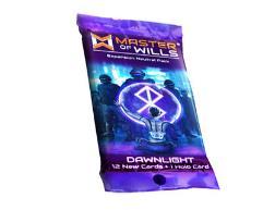 Fringe War Neutral Pack - Dawnlight