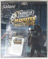 Manhattan Project 2, The - Minutes to Midnight (Kickstarter Edition)