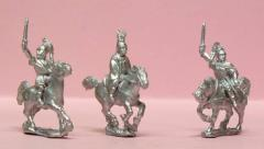Command Pack - Macedonian, Greek, or Thracian w/Mounted Officers