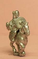 Medium Cavalry w/Javelin & Round Shield