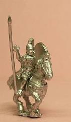 Heavy Cavalry w/Javelin & Oval Shield