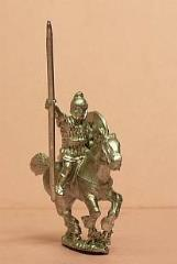 Heavy Cavalry w/Javelin & Shield