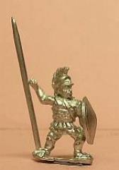 Hoplites w/Spear & Shield - Assorted