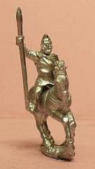 Kappodokian Heavy Cavalry #1