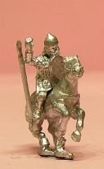 Skythian Heavy Cavalry w/Javelin, Bow, & Shield - Assorted