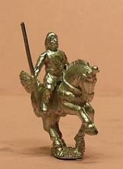 Bactrian/Sogidan Light Cavalry w/Javelin & Box