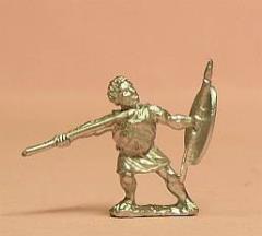 Javelinmen - Assorted
