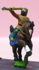 Persian/Median Heavy Cavalry w/Javelins