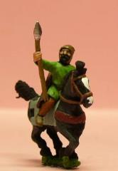 Persian/Median Heavy Cavalry w/Javelin & Bow
