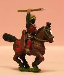 Heavy Cavalry w/Javelin & Bow