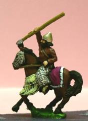 Heavy Cavalry w/Javelins #2