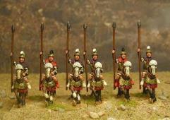 Companion Elite Heavy Cavalry