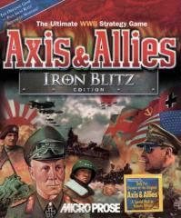 Axis & Allies (Iron Blitz Edition)
