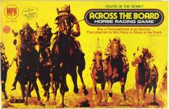 Across the Board - Horse Racing Game