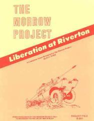 Liberation at Riverton