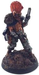 Scavenger Leader #1