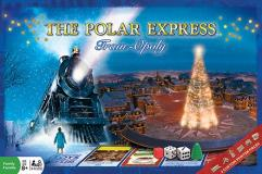 Polar Express, The - Train-Opoly