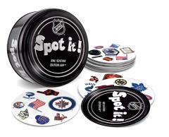 Spot It! - NHL Edition