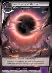 Awakening at the End (R) (Foil)