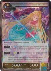 Alice, the Guardian of Dimensions (R) (Foil)