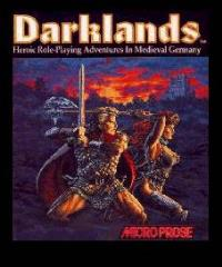 Darklands - Heroic Role-Playing Adventures in Medieval Germany