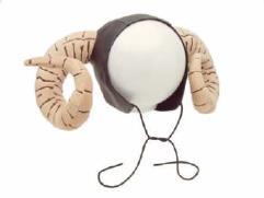 Tim the Enchanter Hat Plush