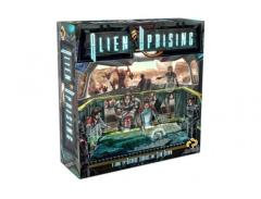 Alien Uprising Collection, Base Game + Zothren Expansion!