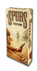 Spurs - A Tale in the Old West, Gambler Expansion