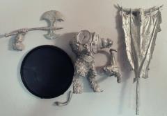 Kaastaruk - Skull-Bearer of the Tarvax #2
