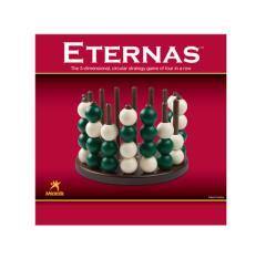 Eternas (1st Edition)