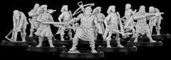 Crossbows of Dun Durn - Elbharu w/Command Unit