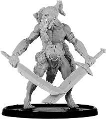 Bogad - Oghurithne Warrior