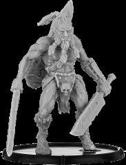 Beglo - Oghurithine Warrior