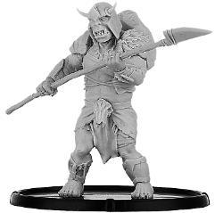 Drudd - Ohgur Warrior