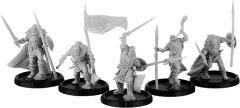 Wolfborn - Gesith Unit w/Command