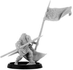 Wulfred - Gesith Fane Bearer